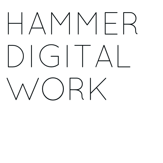 HAMMER DIGITAL WORK